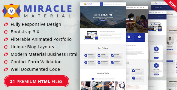 miracle_material_business_banner